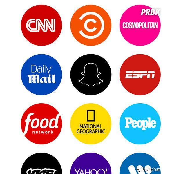 Snapchat : son Discover copié par Facebook avec Facebook Collections ?