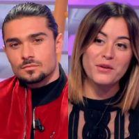 "Anaïs Camizuli (La Villa des Coeurs Brisés 2) : ""Avec Julien Guirado, on est amis"""