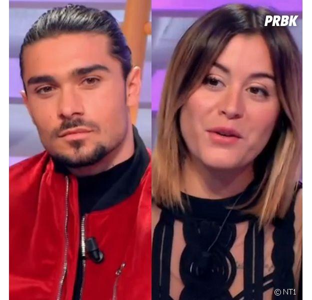 Anaïs Camizuli et son ex Julien Guirado se retrouvent dans La Villa des Coeurs Brisés 2 sur NT1, elle revient sur leur relation.