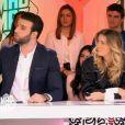 Ayem Nour bientôt star de sa propre télé-réalité sur sa vie : les chroniqueurs du Mad Mag sur NRJ12 sous le choc.