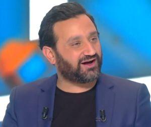 """Slimane et Enora Malagré : Cyril Hanouna les voient """"bien ensemble""""."""