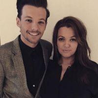 Louis Tomlinson : sa mère décédée, les messages touchants de Liam Payne et Zayn Malik