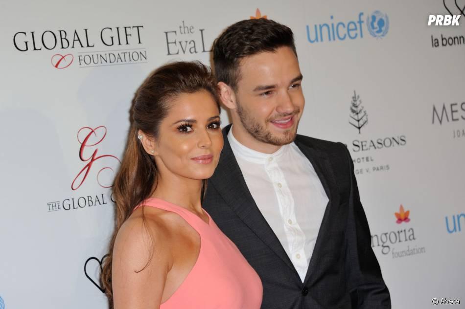 Liam Payne et Cheryl Cole ont envoyé des messages à Louis Tomlinson après la mort de sa mère