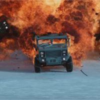 Fast and Furious 8 : la première bande-annonce explosive et détonnante