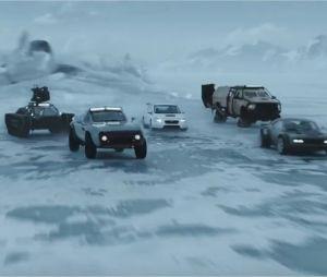 Fast and Furious 8 : des courses poursuites dans la bande-annonce