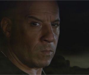 Fast and Furious 8 : Vin Diesel dans la bande-annonce