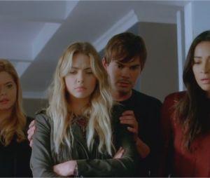 Pretty Little Liars saison 7 : les filles en danger dans la bande-annonce