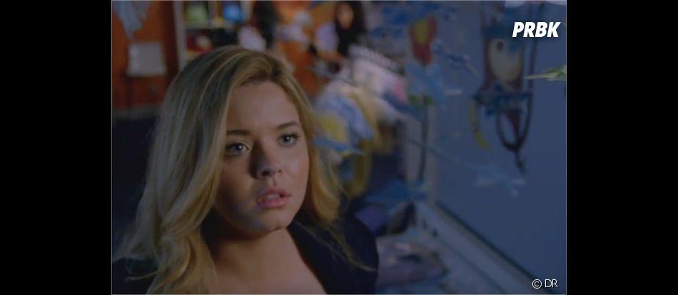 Pretty Little Liars saison 7 : Alison dans la bande-annonce