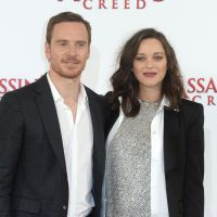 Assassin's Creed : rencontre avec Michael Fassbender et Marion Cotillard