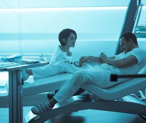 Assassin's Creed : Marion Cotillard et Michael Fassbender dans le film