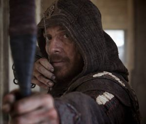 Assassin's Creed : Michael Fassbender dans le film