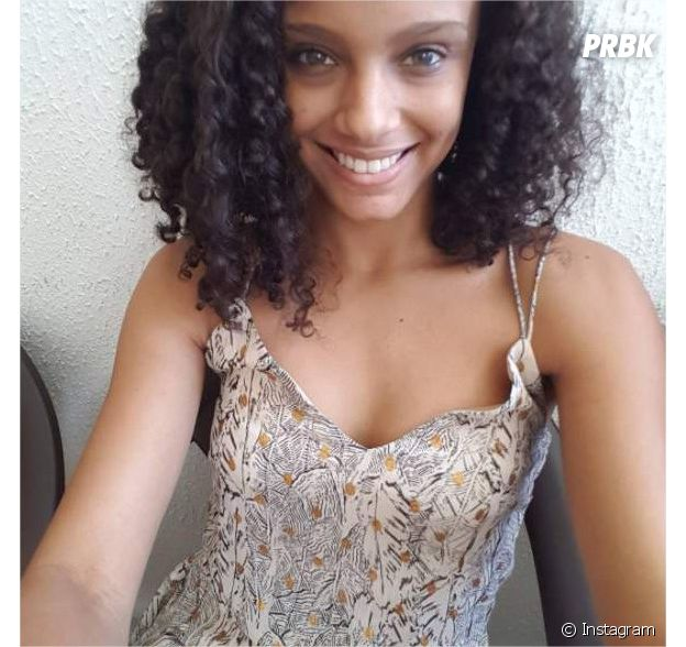 Alicia Aylies, Miss Guyane, élue Miss France 2017