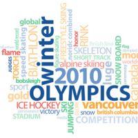 Vancouver 2010 ... Vincent Jay ... LE français champion olympique de Biathlon (Sprint)