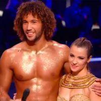 """Laurent Maistret torse nu dans Danse avec les stars 7 : """"Ce n'était pas moi qui décidait"""""""
