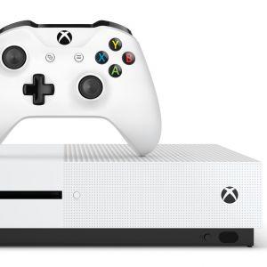Xbox One S : une offre de dingue pour Noël ! 🤑