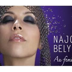 Najoua Belyzel en Sainte Nitouche !