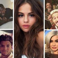 2016 : les 10 meilleurs selfies de l'année