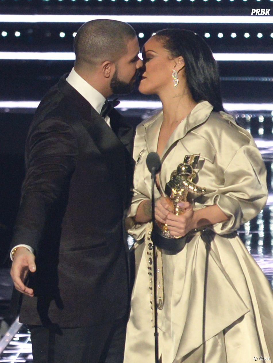 Drake a été en couple avec Rihanna