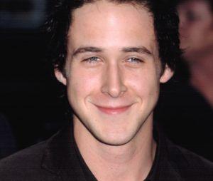 Ryan Gosling en mode brun
