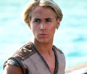 Ryan Gosling dans Hercule contre Arès en 1998