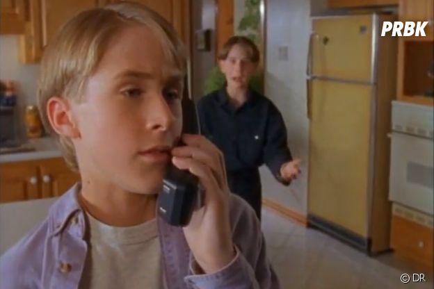Ryan Gosling dans la série Fais moi peur