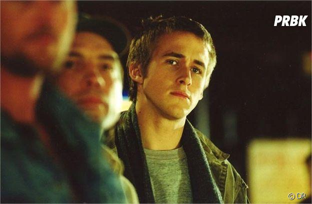 Ryan Gosling dans Danny Balint en 2001