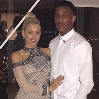 Mélanie Da Cruz et Anthony Martial, 1er nouvel an de couple : les photos glamour