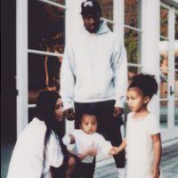 Kim Kardashian ENFIN de retour sur Instagram et Twitter avec Kanye West... mais elle a changé de nom