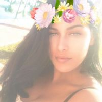 Ayem Nour à Miami pour le tournage des Anges 9 ?