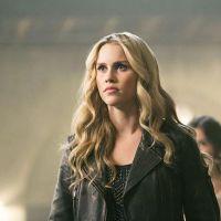 The Originals saison 4 : Claire Holt de retour pour plusieurs épisodes