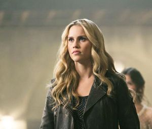 The Originals saison 4 : Claire Holt de retour en 2017