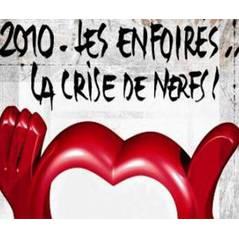 La tournée des Enfoirés 2010 sur TF1 le ...
