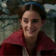 La Belle et la Bête : nouvel extrait drôle et touchant avec Emma Watson