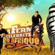 La Ferme célébrités en Afrique ... énorme clash entre Adeline et Farid ... il part !!