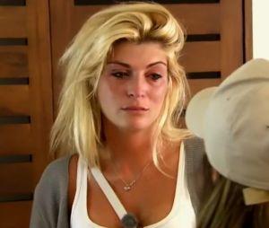 Mélanie (La Villa des Coeurs Brisés 2) : après le départ d'Antony, elle quitte l'aventure