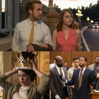 Golden Globes 2017 : La La Land, The Crown... les gagnants selon les bookmakers