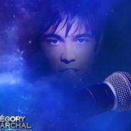 Grégory Lemarchal : un titre inédit écrit par le chanteur dévoilé en direct sur TF1 🎶