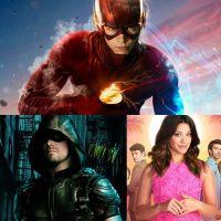 The Flash saison 4, Arrow saison 6... la CW renouvelle 7 séries pour 2017/2018