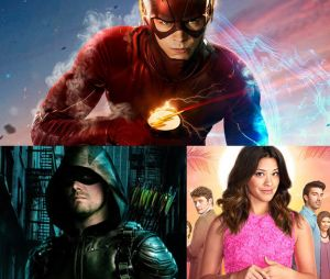 The Flash saison 4, Arrow saison 6... la CW renouvelle 7 séries