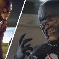 The Flash saison 3 : Black Flash débarque, Barry, Arrow et les Legends en danger