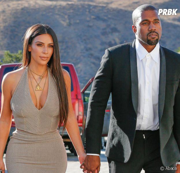 Kim Kardashian et Kanye West enfin réconciliés avec Beyoncé et Jay Z ? Le couple a été invité à l'anniversaire de Blue Ivy