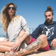 Mitch (The Game of Love) et Marine : le nouveau couple du programme de NRJ 12