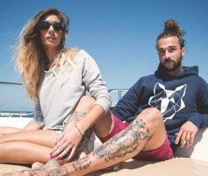 Mitch (The Game of Love) et Marine : le nouveau couple du programme de NRJ 12