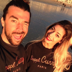 """Mitch (The Game of Love) et Marine : """"Nadia et Meddy sont trop provocants"""""""