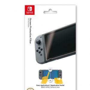 Nintendo Switch : les premiers accessoires officiels ont fuité !