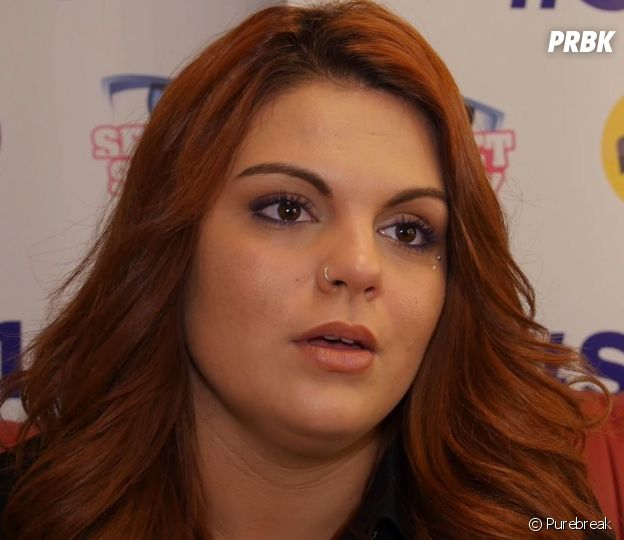 Fanny (Secret Story 10) en interview pour Purebreak : elle pense que Sarah pourrait se remettre en couple avec Vincent Queijo.