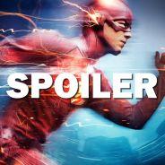 The Flash saison 3 : Eddie prêt à revenir à Central City ?