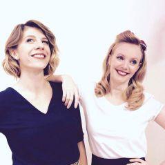 Parlons peu, parlons cul : Juliette Tresanini et Maud Bettina-Marie sortent un livre décomplexé !