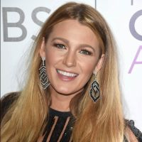 Blake Lively : son frère Eric Lively est ultra canon 😍
