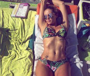 Marion Lefebvre (Top Chef 2017) s'affiche en bikini sur Instagram